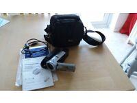 Sony Handycam camcorder 60GB Hard Disc Drive £100