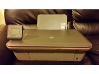 HP Deskjet 3050A All-in-One J611 Series