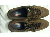 Mens size 13 adidas Goodyear trainers