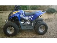 QUAD 150cc 54 Reg adult/youth/child
