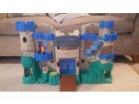 Imaginext Adventure Castle