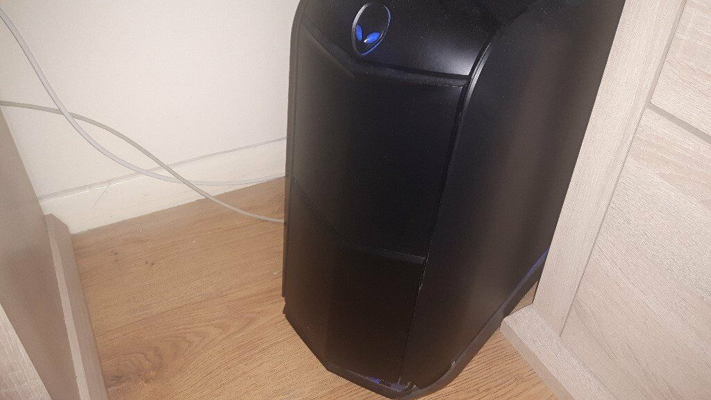 Dell alienware aurora r4 gaming pc | in Highgate, London | Gumtree
