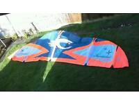 Cabrinha switchblade kite kite surfing