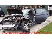TOYOTA PRIUS CAR CUTS AVAILABLE FROM JUST £100
