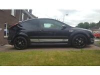 Ford Focus ST 500 - Limited Edition