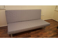 Ikea Sofa Bed Beddinge Lovas. Great Condition. Clean