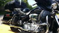 PRICE REDUCED TO SELL ! ! 02 Harley Davidson ElectraGlide FLHT
