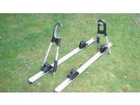 Atera GF Roof mounting bike carrier (pair)