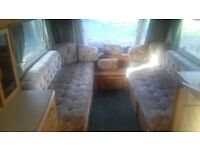 LUNAR DELTA 520-2 ONE BED MOTORHOMME £1750ono