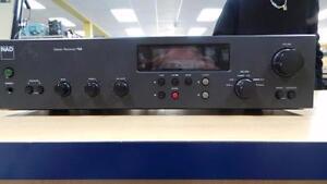 amplificateur stereo (p015922)