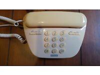 Dialatron Landline Corded Phone