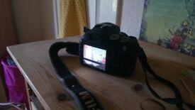 Camera Finepix HS 30 EXR, price negotiable