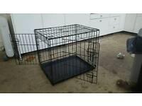 Dog/animal cage