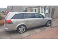 Vauxhall Vectra 1.8 SRI Estate