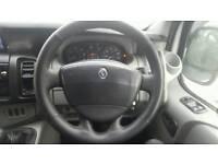 Renault Trafic Van Custom Steering wheel