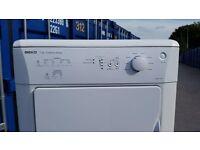 Beko 7kg Condenser Dryer - Good condition / Free local delivery