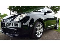 Alfa Romeo MITO - GOOD / BAD CREDIT £25 PW - 100% GUARANTEED ACCEPTANCE