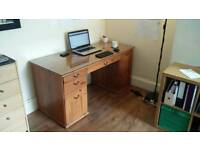 Study Desk - great condition