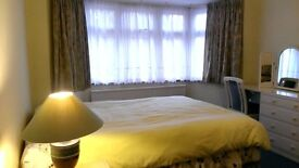 double room in Colindale.