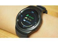 Samsung Gear S2 Dark Grey Smartwatch