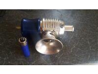 Turbo smart supersonic adjustable dump valve