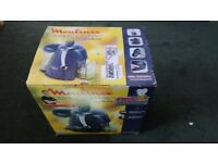Moulinex Juicemaster Plus juicer