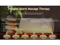 Paragon Massage Therapy - Finnieston