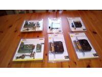Quantity of various ( NEW YALE ) doors locks, bathrooms/nightlatch/5lever,see photos & details