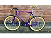 Single Speed Bikes Available Serviced + Receipt & ID