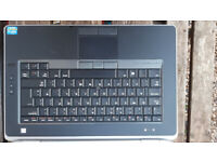 Laptop GC Dell LED 14 inch HD i5 3rd.gen, 4GB RAM, Win 10 pro, 320GB HDD, HD4000, DVD, No Webcam!