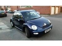 VW Beetle 1.4