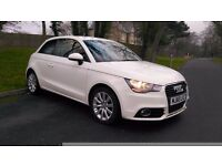 2010/60 AUDI A1 1.6 TDI SPORT 3 DOOR, FULL AUDI HISTORY, LONG MOT