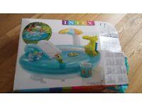 INDEX paddling pool