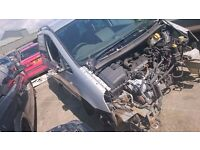 2003 FORD GALAXY GHIA, 1.9 DIESEL, BREAKING FOR PARTS ONLY, POSTAGE AVAILABLE NATIONWIDE