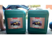 Canna Plant Grow; Rhizotonic 5L, Coco A+B. Quick Sale!!!!! Cheaper Than Any Shop/ Online Vender