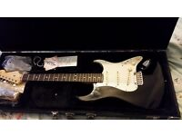Fender American standard stratocaster strat 2014/15
