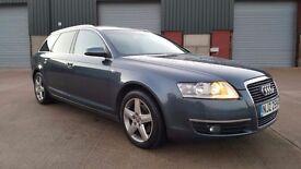 Audi a6 avant tdi -full mot-