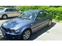 BMW 320 D AUTO 2LT