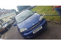 FOR SALE DAEWOO TACUMA NOTHING RONG ONLY £500 2.0 L PETROL !!!!!!!!