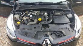 Renault Clio 1.5dci Dynamiqe Medianav