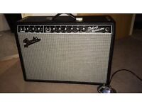 Fender 65 Deluxe Reverb Reissue Electric Guitar Amp