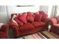 GOOD QUALITY 3 PIECE SUITE PRICED TO SELL!