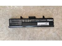Dell laptop rechargeable li-ion battery for sale