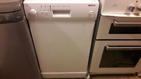 **BEKO**SLIMLINE DISHWASHER**45CM**ENERGY RATING: A**COLLECTION\DELIVERY**NO OFFERS**2 YEARS OLD**