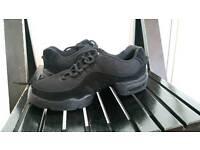 Bloch dancing shoes size 6.5/40