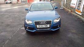 Audi A4 1.8TFSI