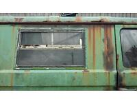 Vw t25 transit etc