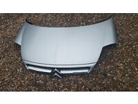 Citroen C8 wings. front and rear lights ECU kit the doors and many moore