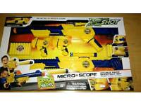 Brand New XShot Double Pack Shoot Out Set. Like Nerf.