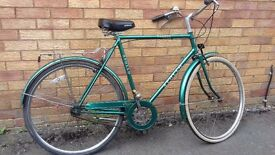 Classic 1991 Bicycle